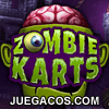 Zombie Karts