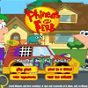 Phineas y Ferb en The Fast and the Phineas